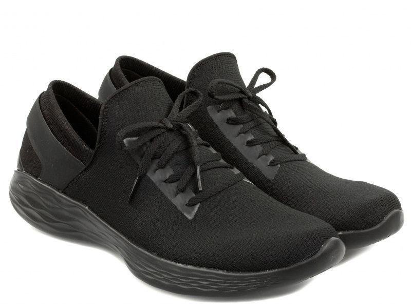 Кроссовки для женщин Skechers YOU KW4196 брендовая обувь, 2017