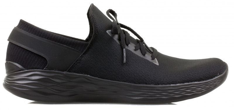 Купить Кроссовки женские Skechers YOU KW4196, Черный