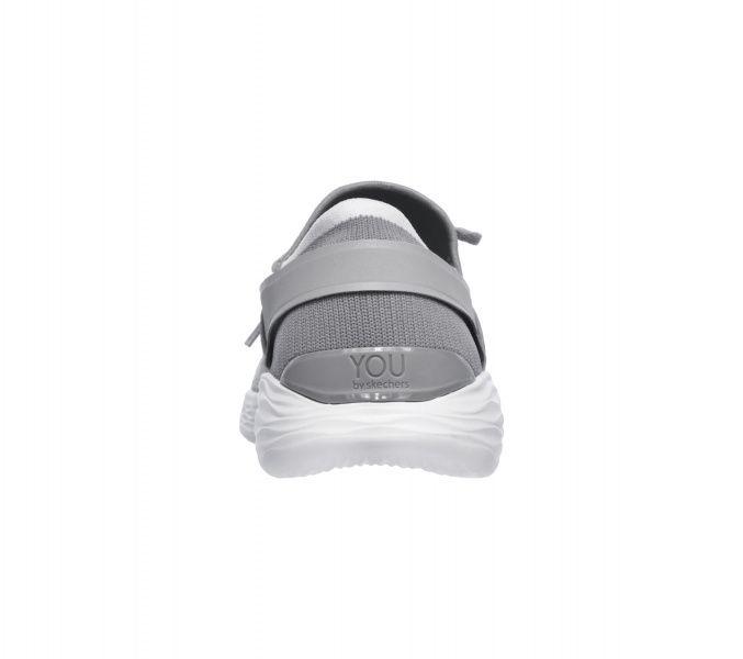 Кроссовки для женщин Skechers YOU 14950 GRY Заказать, 2017