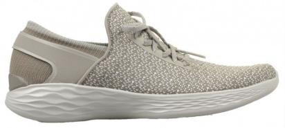 Кроссовки для женщин Skechers YOU 14950 NAT купить обувь, 2017