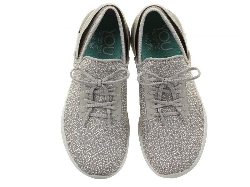 Кроссовки для женщин Skechers YOU KW4198 купить обувь, 2017