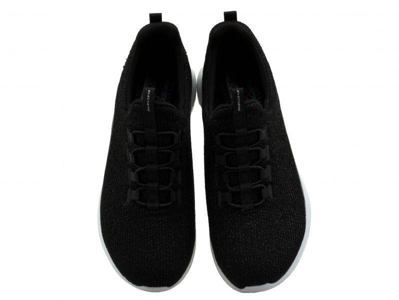 Слипоны для женщин Skechers KW4202 модная обувь, 2017