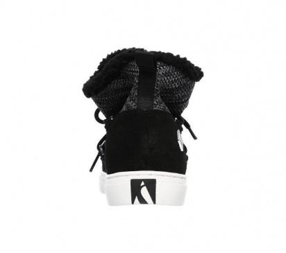 Сапоги для женщин Skechers 73578 BLK стоимость, 2017