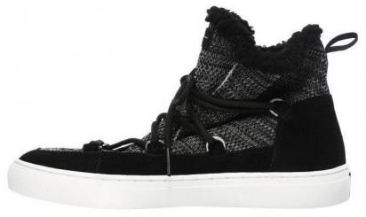 Сапоги для женщин Skechers 73578 BLK купить обувь, 2017