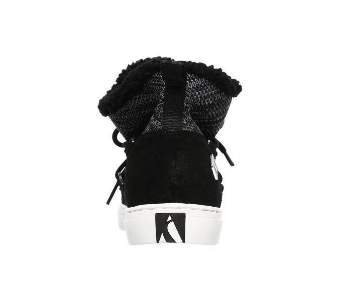 Сапоги для женщин Skechers KW4207 купить в Интертоп, 2017