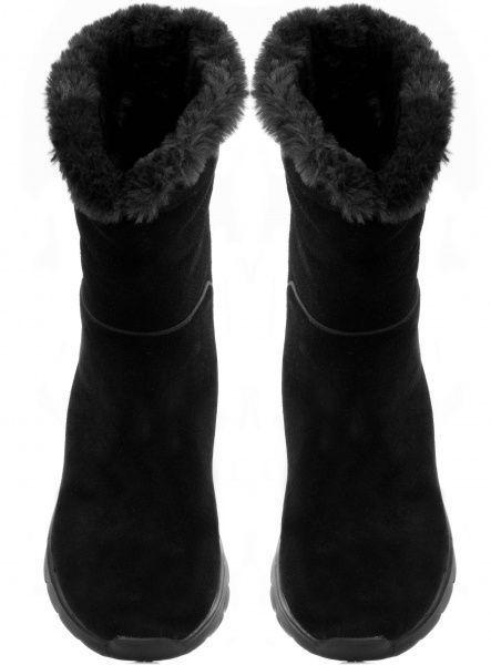 Чоботи  для жінок Skechers 14357 BBK купити взуття, 2017