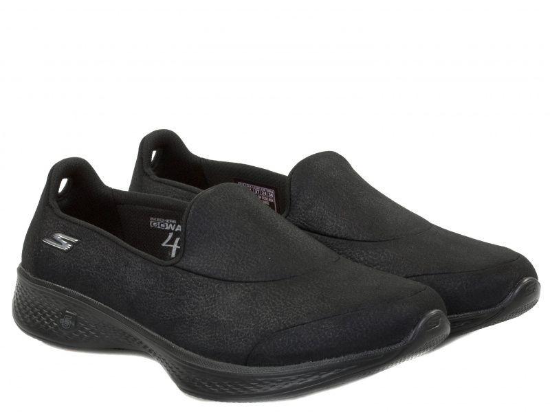Cлипоны для женщин Skechers KW4210 размеры обуви, 2017