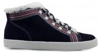 Черевики  для жінок Skechers 31399 NVY модне взуття, 2017