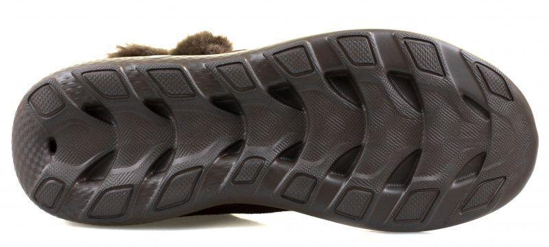 Чоботи  для жінок Skechers 14610 CHOC купити взуття, 2017