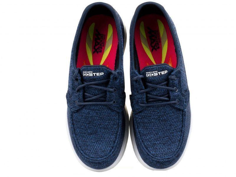 Мокасины для женщин Skechers KW4217 модная обувь, 2017