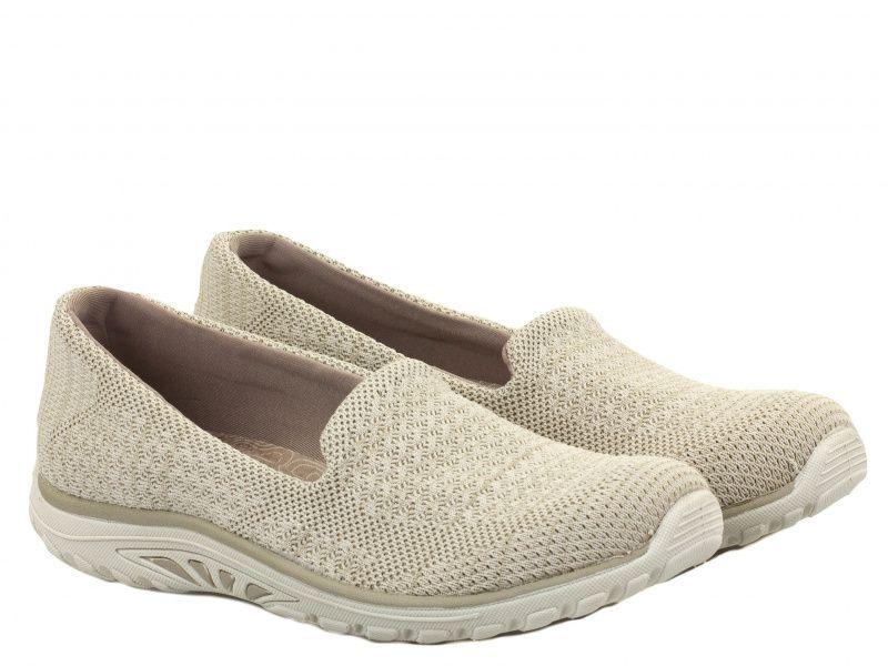 Cлипоны для женщин Skechers KW4218 размеры обуви, 2017