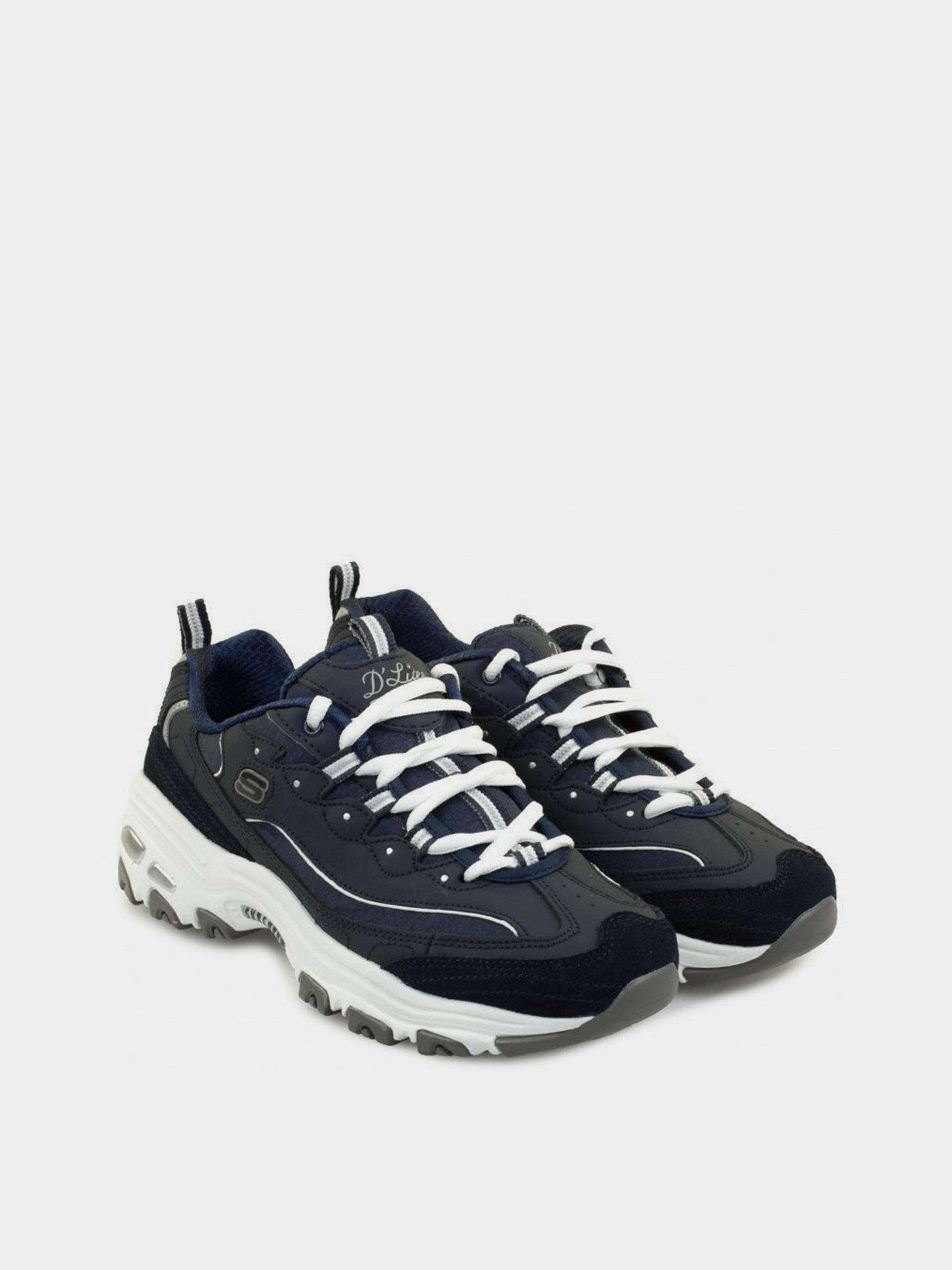 Кроссовки для женщин Skechers KW4222 стоимость, 2017