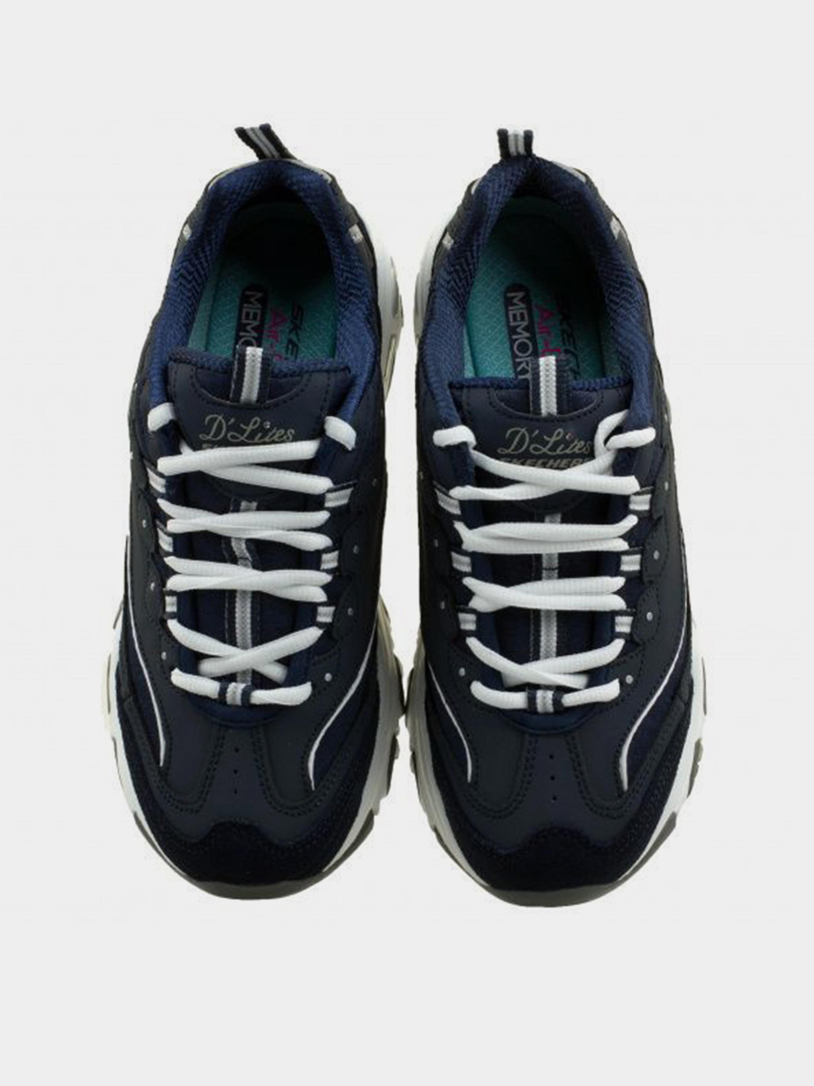 Кроссовки для женщин Skechers KW4222 купить обувь, 2017