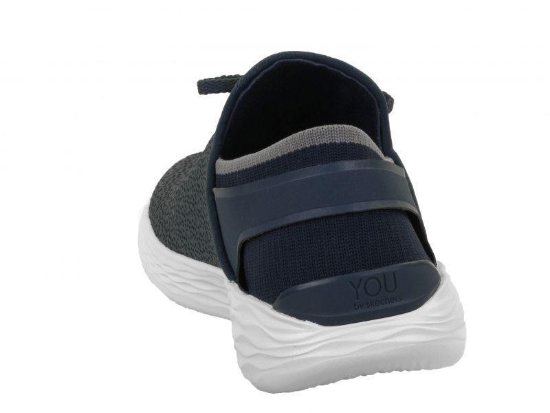 Кроссовки для женщин Skechers YOU 14950 NVY Заказать, 2017