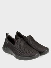 Слипоны для женщин Skechers 15600 BBK брендовая обувь, 2017