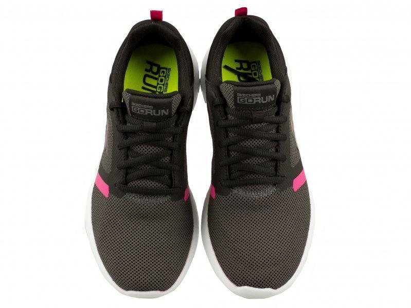 Кроссовки для женщин Skechers KW4252 купить обувь, 2017