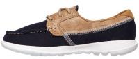 Полуботинки для женщин Skechers 15430 NVY размеры обуви, 2017