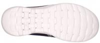 Полуботинки для женщин Skechers 15430 NVY Заказать, 2017