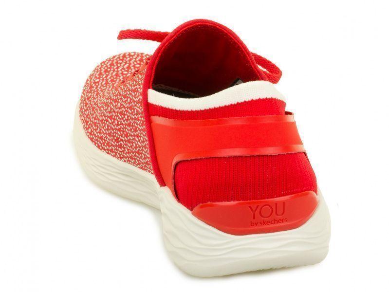 Кроссовки для женщин Skechers YOU KW4255 размеры обуви, 2017