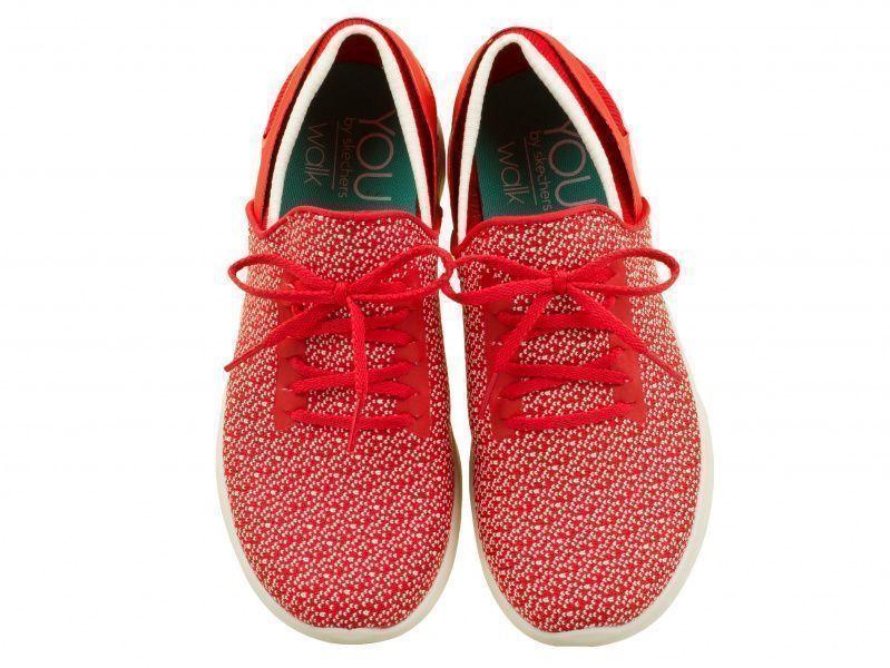 Кроссовки для женщин Skechers YOU KW4255 Заказать, 2017