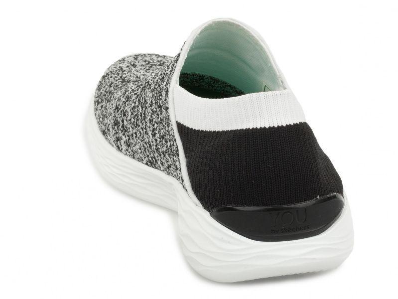 Cлипоны для женщин Skechers YOU KW4256 купить обувь, 2017