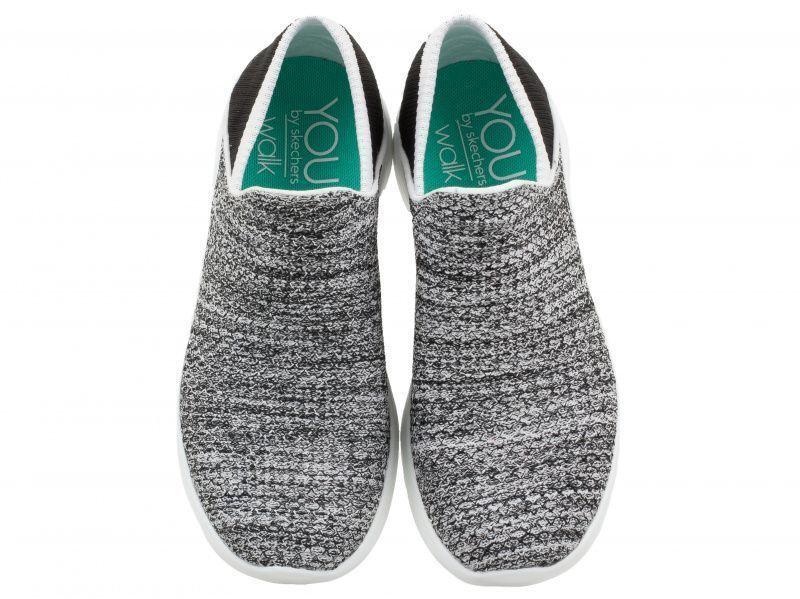 Cлипоны для женщин Skechers YOU KW4256 размеры обуви, 2017