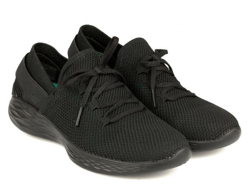 Кроссовки для женщин Skechers YOU KW4257 брендовая обувь, 2017
