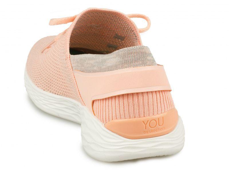 Кроссовки для женщин Skechers YOU KW4258 размеры обуви, 2017