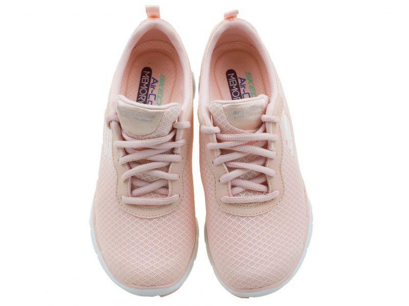 Кроссовки для женщин Skechers KW4260 купить обувь, 2017