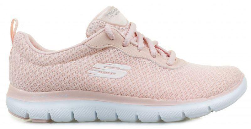 Кроссовки для женщин Skechers 12775 LTPK купить обувь, 2017