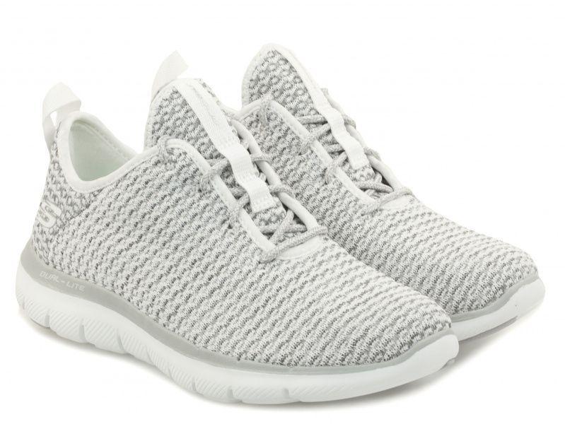 Кроссовки для женщин Skechers KW4263 стоимость, 2017