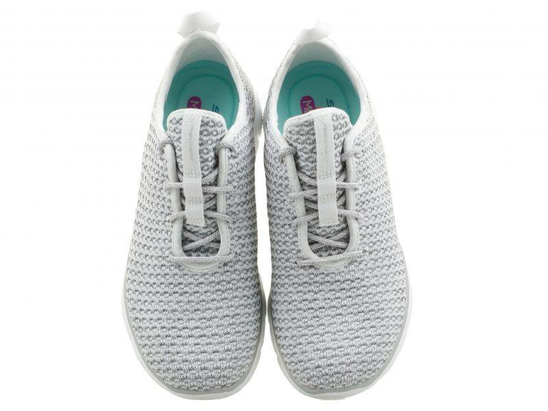 Кроссовки для женщин Skechers KW4263 , 2017