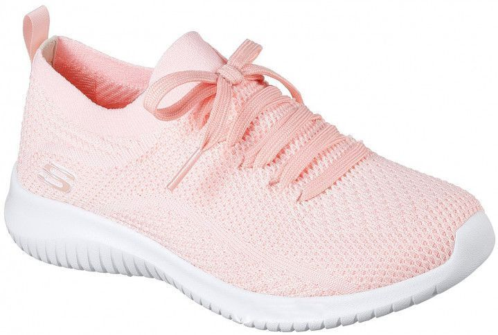 Кроссовки для женщин Skechers KW4265 модная обувь, 2017