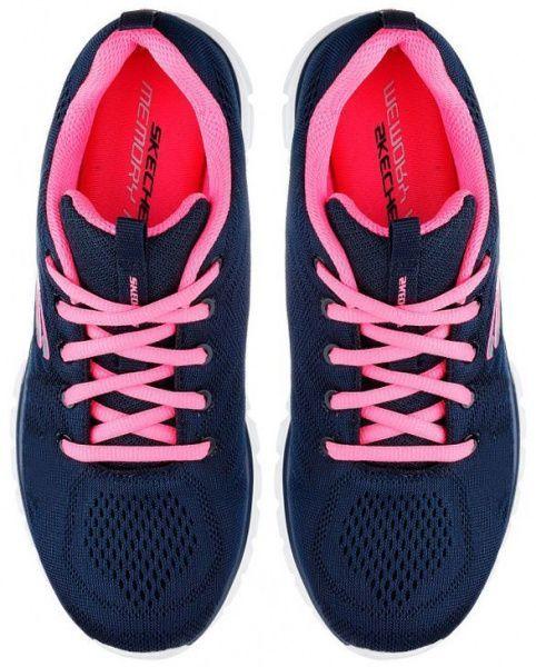 Кроссовки для женщин Skechers KW4268 купить обувь, 2017