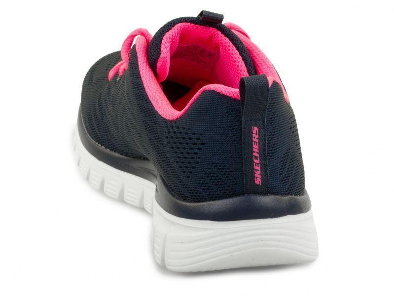 Кроссовки для женщин Skechers KW4268 брендовая обувь, 2017
