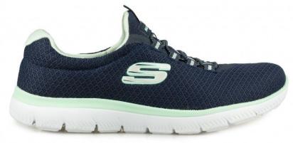 Кроссовки для женщин Skechers 12980 NVAQ купить обувь, 2017