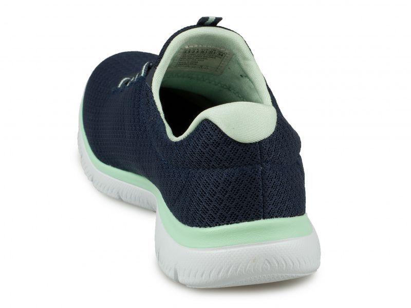 Кроссовки для женщин Skechers 12980 NVAQ размеры обуви, 2017