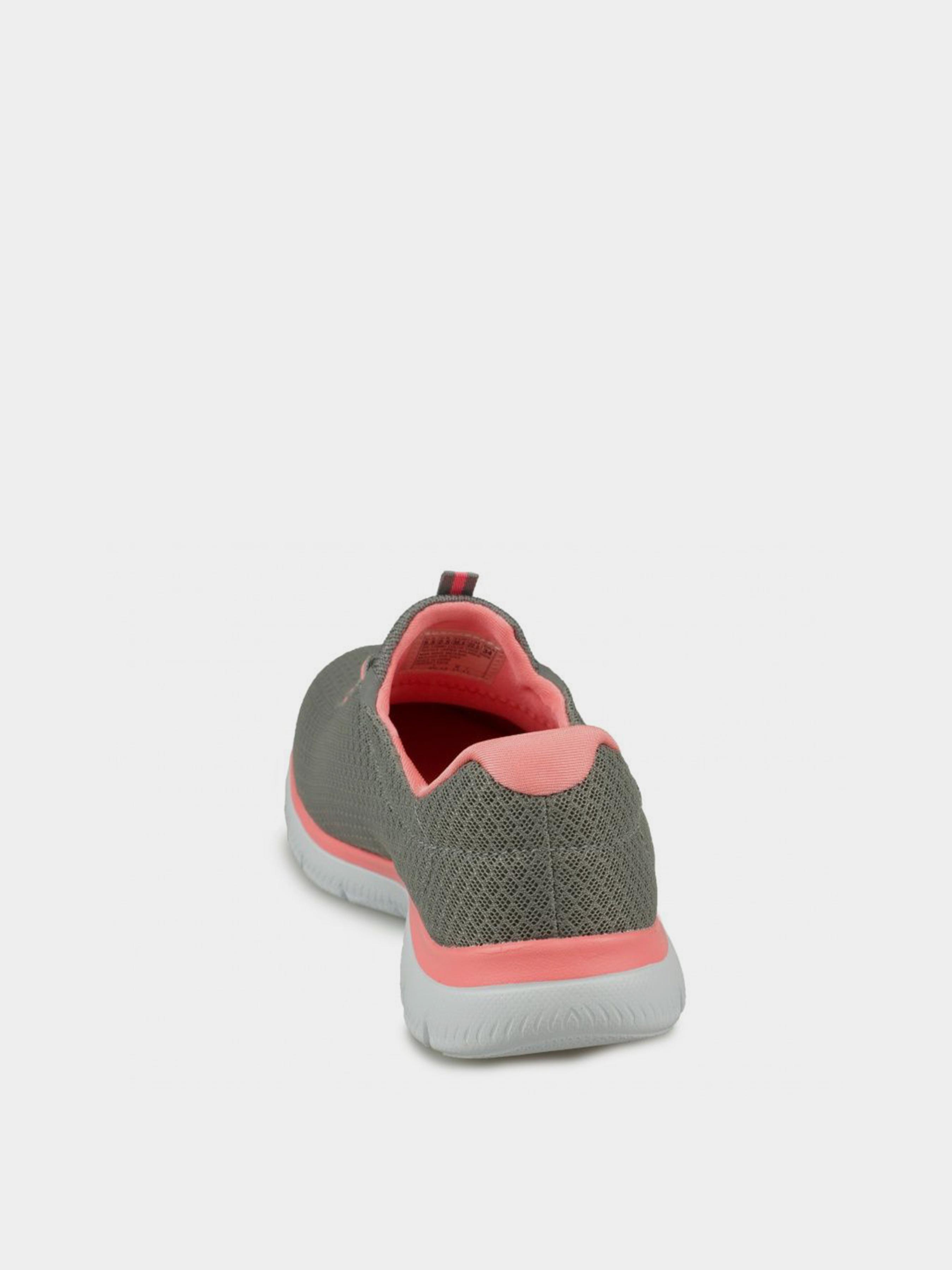 Кроссовки для женщин Skechers KW4271 стоимость, 2017