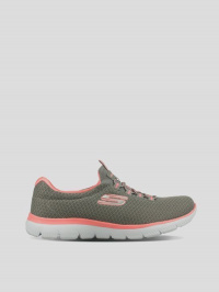 Кроссовки для женщин Skechers KW4271 продажа, 2017