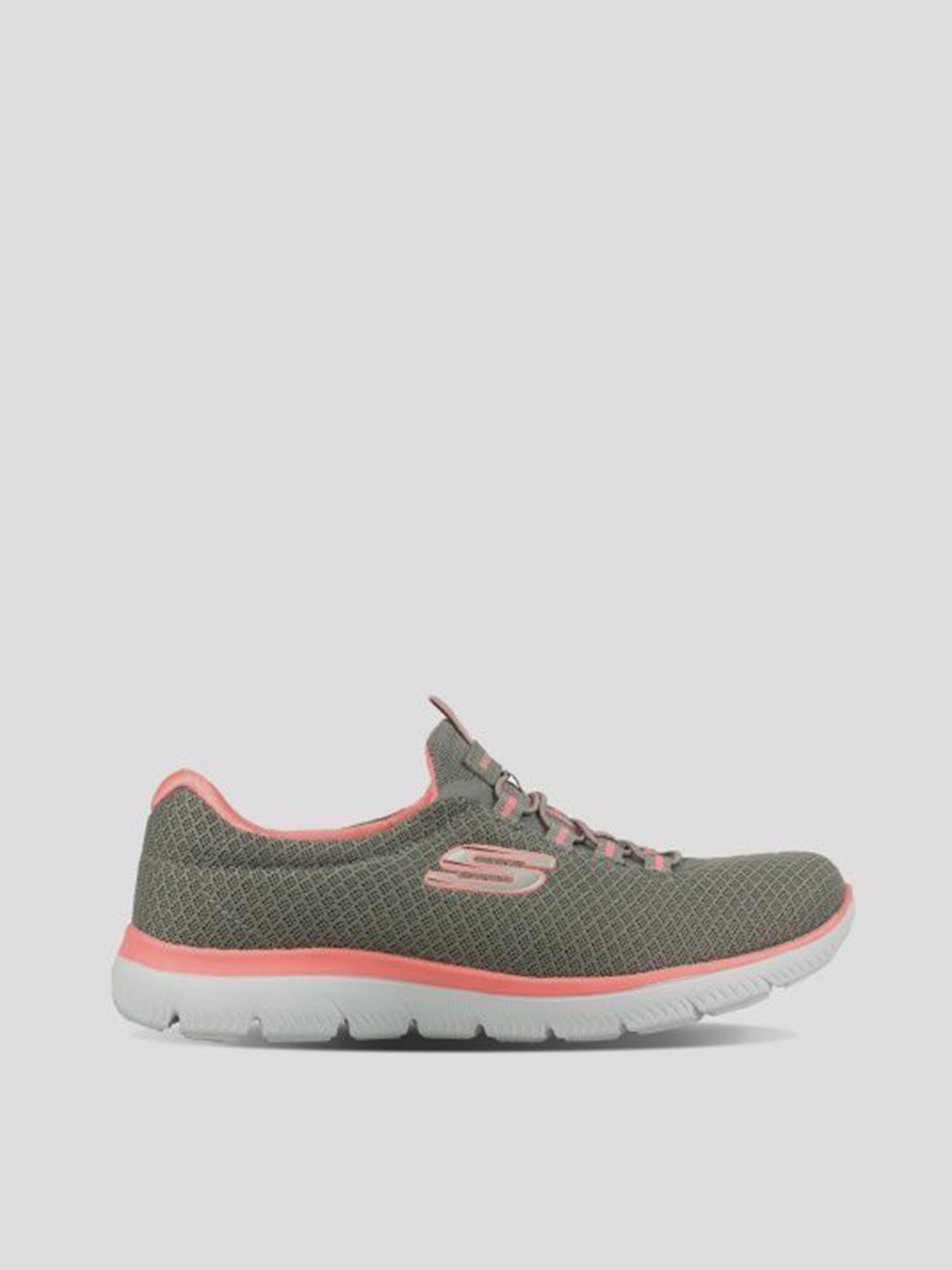 Кросівки  для жінок Skechers KW4271 купити взуття, 2017