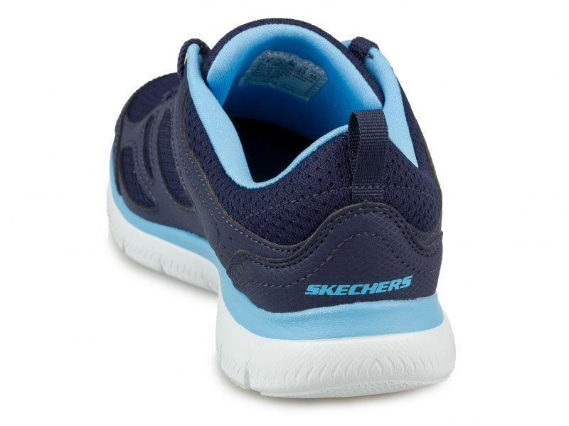 Кроссовки для женщин Skechers KW4273 модная обувь, 2017