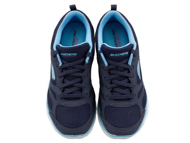 Кроссовки для женщин Skechers KW4273 купить обувь, 2017
