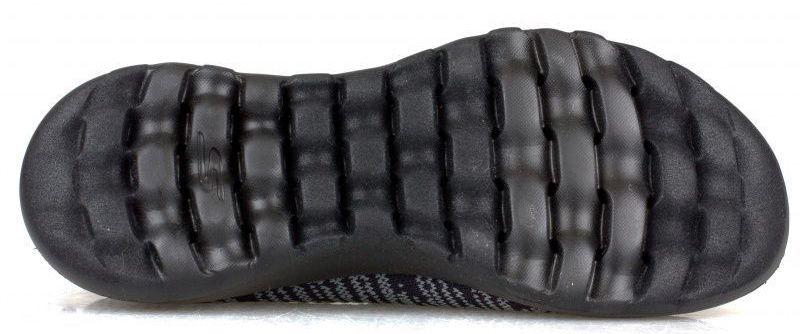Cлипоны для женщин Skechers GO KW4280 купить обувь, 2017