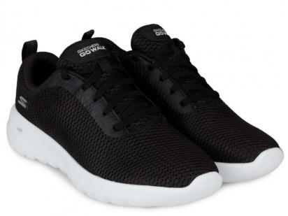 Кроссовки для женщин Skechers GO 15601 BKW купить обувь, 2017