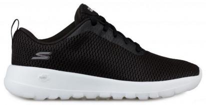Кроссовки для женщин Skechers GO 15601 BKW размеры обуви, 2017