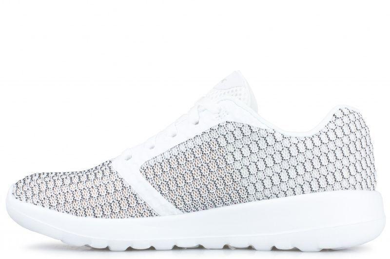 Кроссовки для женщин Skechers GO KW4286 купить обувь, 2017