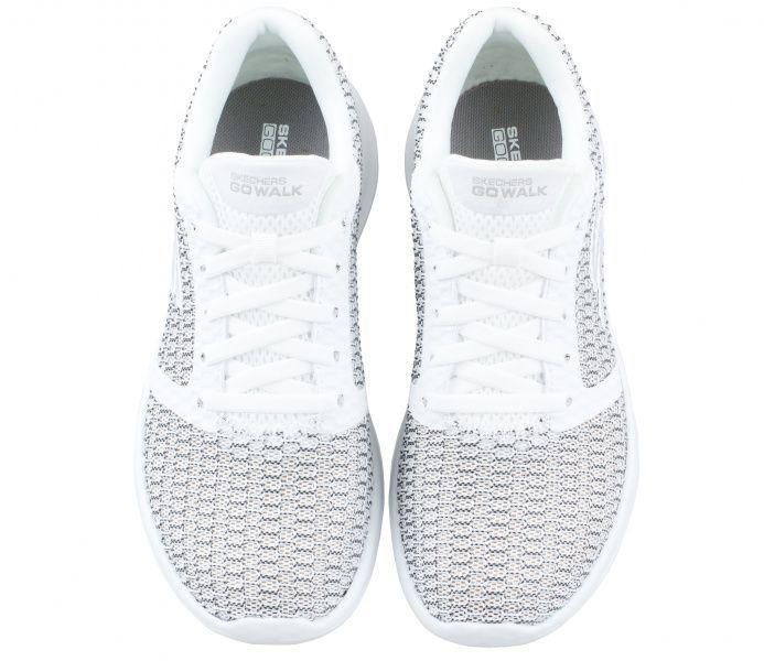 Кроссовки для женщин Skechers GO KW4286 размеры обуви, 2017