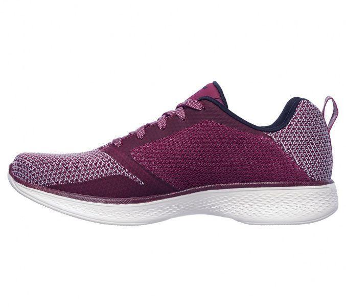 Кросівки  для жінок Skechers GO 14930 PUR розміри взуття, 2017