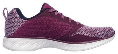 Кросівки  для жінок Skechers GO 14930 PUR брендове взуття, 2017