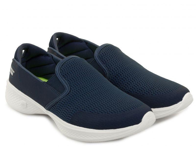 Cлипоны для женщин Skechers GO KW4290 модная обувь, 2017